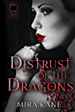 Distrust of the Dragons (Mobsters & Monsters Preludes Book 5)
