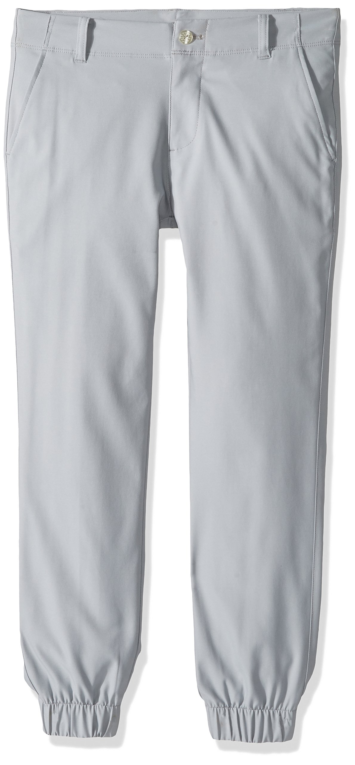 PUMA Golf Teen-Boys 2018 Boy's Golf Jogger, Quarry, Small by PUMA
