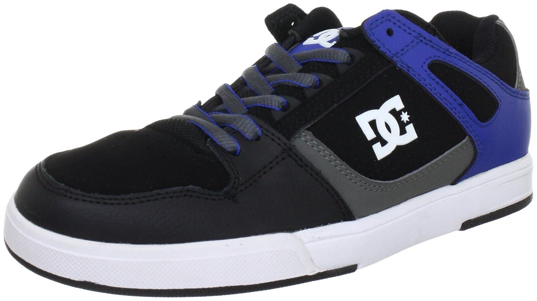 DC Men s D0303208 Sneakers Black Size  8.5  Amazon.co.uk  Shoes   Bags 6e4a74526433e
