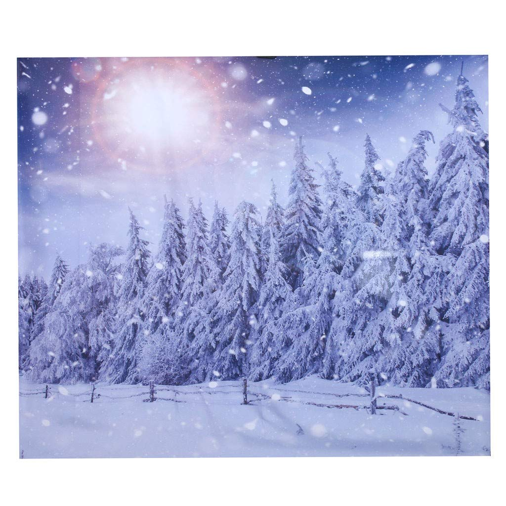 Meetsunshine Christmas Christmas Tapestry, Tapestry Wall Hanging Tapestry Home Room Decor Xmas Festival Party House Background Decoration Enhance The Festive Atmosphere (L:150x200cm) by Meetsunshine Christmas