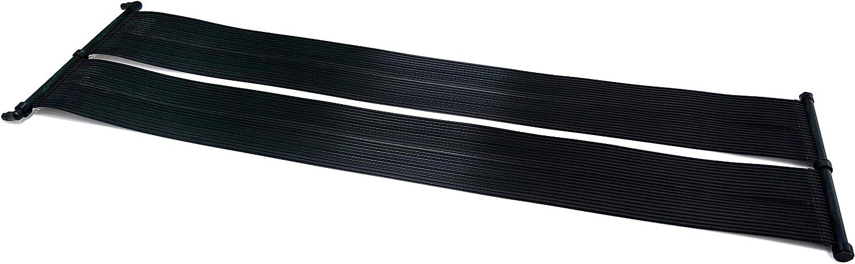 Steinbach 49123 - Calentador Solar para Piscinas (LDPE, 0,7 x 6 m, para Piscinas de 20 m³ de Capacidad)