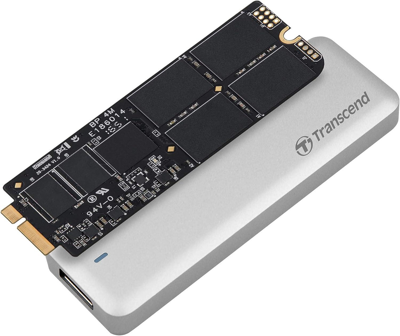 Transcend JetDrive 725 - Disco duro sólido interno SSD de 960 GB ...