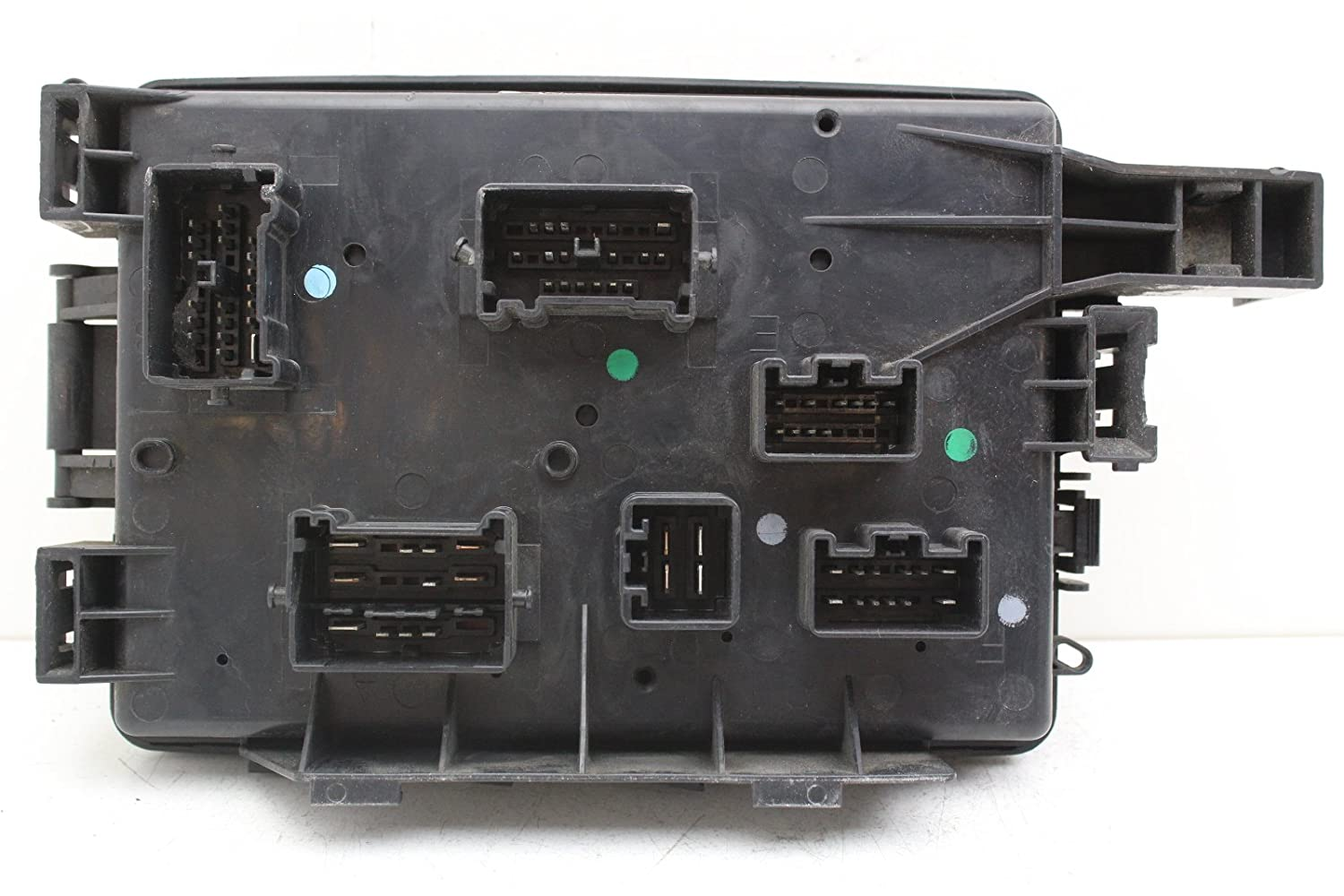 Amazon.com: 09 10 Dodge Charger P04692270AH Fusebox Fuse Box Relay Unit  Module: Automotive