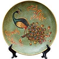 ZKPDX Soggiorno Europeo Creativostudyarticoli Ceramicihome Decorationsliquor Cabinettv Cabinet Statue