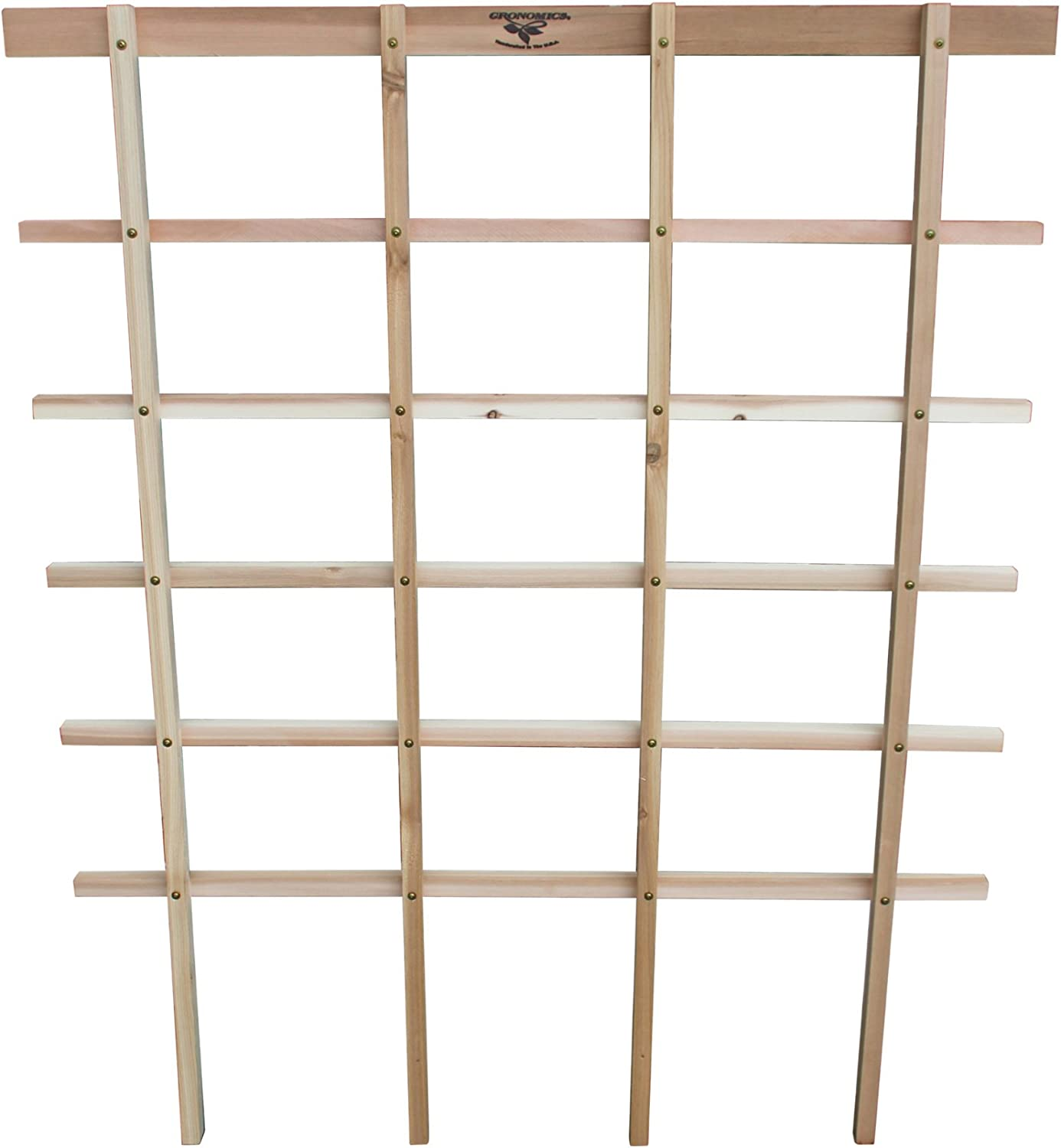 Gronomics FT 43-54 Folding Trellis Kit, 43 by 54-Inch
