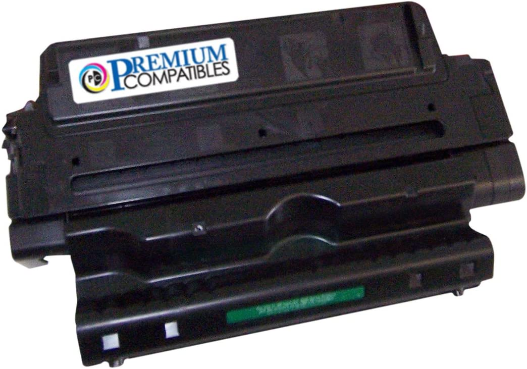 PCI Brand Compatible Toner Cartridge Replacement for Dell 3000 Black Toner Cartridge 310-5726 K5362 K4971 4K Yield