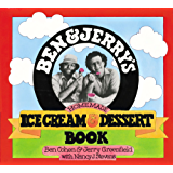 Ben & Jerry's Homemade Ice Cream & Dessert Book (English Edition)
