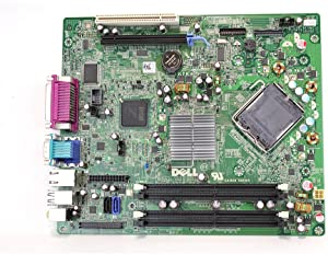 Dell Optiplex 760 SFF Motherboard F373D 0F373D
