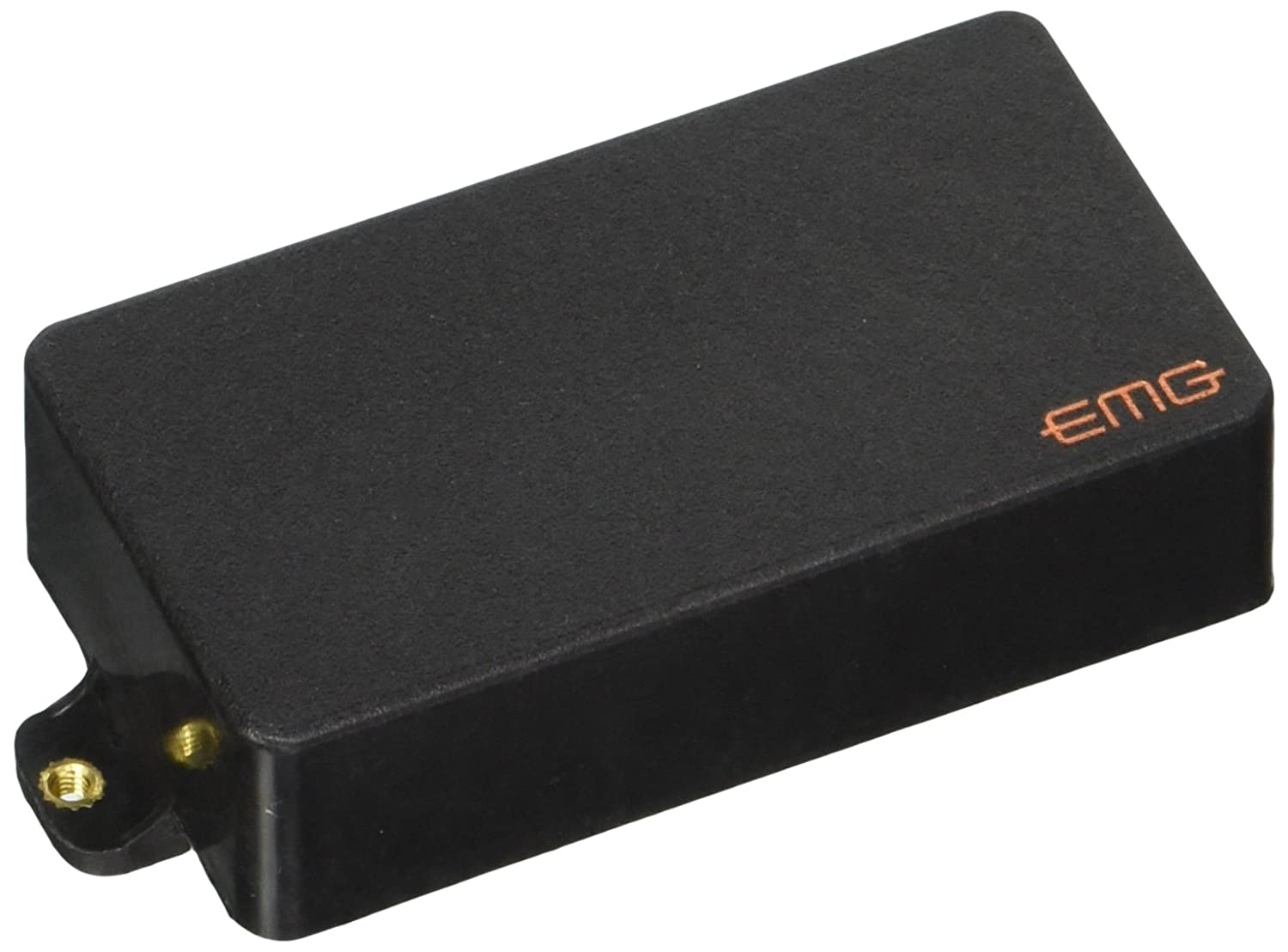 Emg 89 Dual Mode Guitar Humbucker Pickup Black Musical Solderless Wiring Diagram 1 Instruments