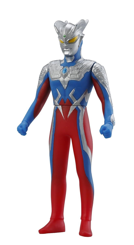 japan import Ultra hero Ultraman Zero 500
