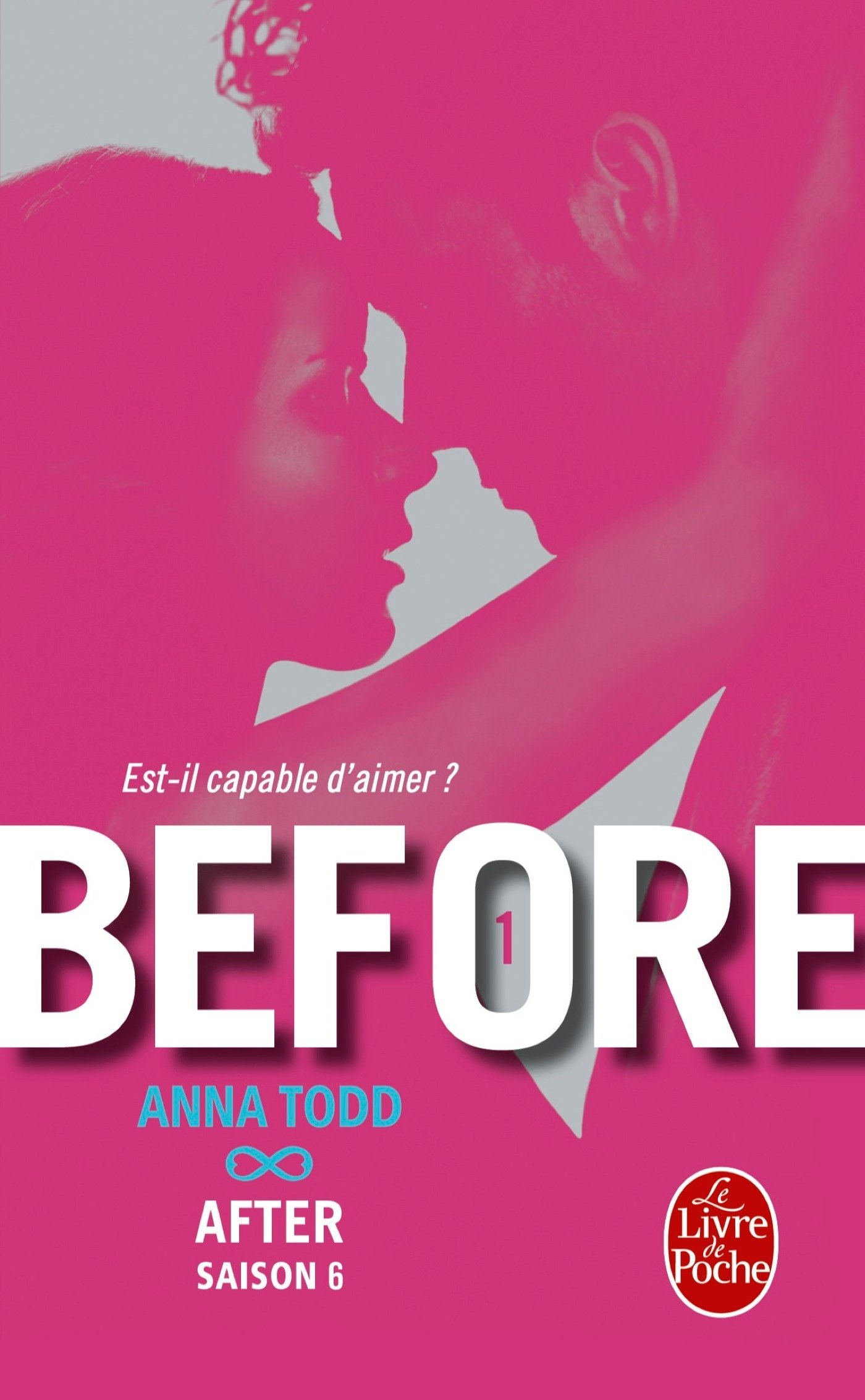 Before After Tome 6 French Edition Anna Todd Ldp