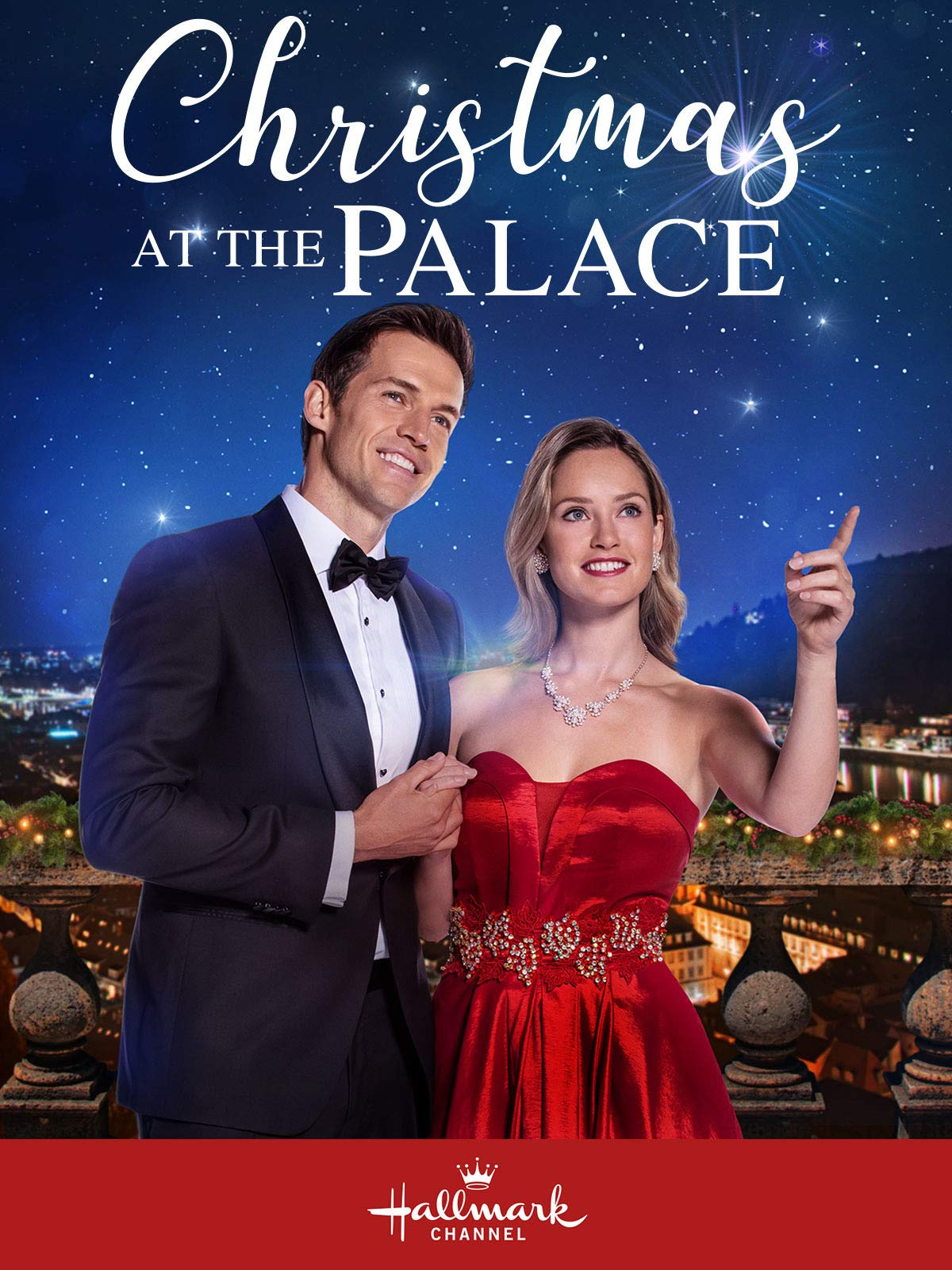 Christmas At Thepalace 2021 Watch Christmas At The Palace Prime Video