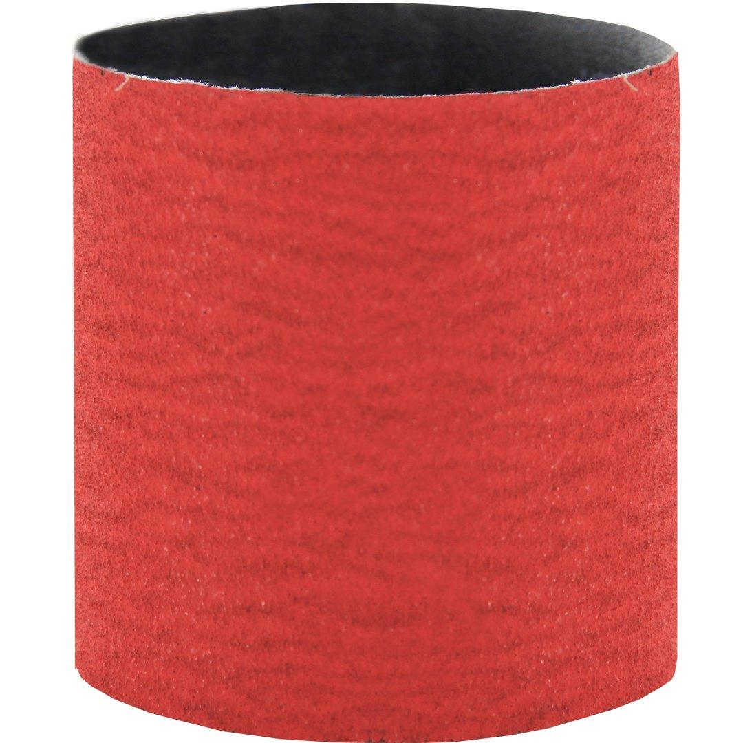 Suhner 9087387 4'' x 12'' 60 Grit Ceramic Sanding Belts for UPK 5-R (Pack of 10)