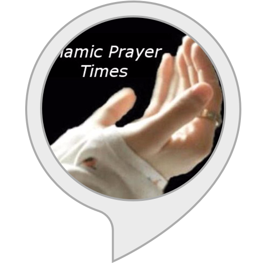 Amazon com: Islamic Prayer Times: Alexa Skills