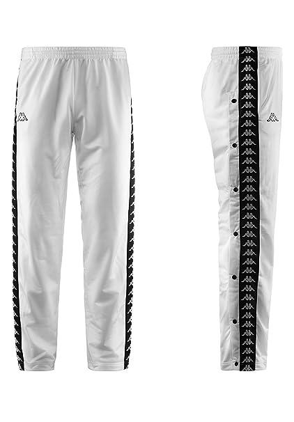 outlet in vendita ricco e magnifico ottimi prezzi Kappa Banda Unisex Pantaloni Astoria Snaps: Amazon.it ...
