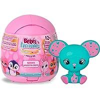 Bebés Llorones Lágrimas Mágicas Pets House - Casita de las Mascotas, mini mascotas sorpresas de Bebés Llorones que…
