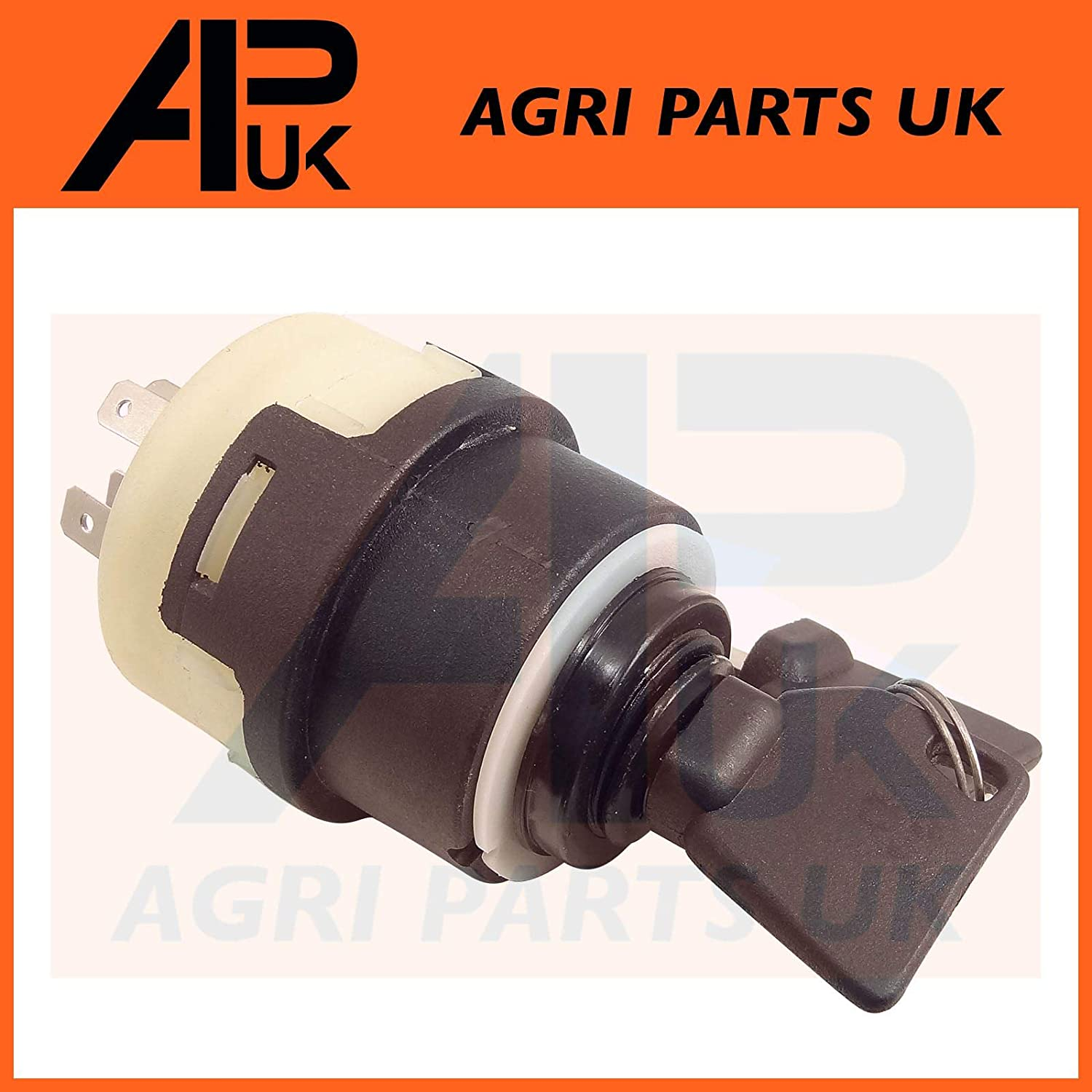 APUK Ignition Starter Switch fits Case International IH 3220 3230 4210 4220 4230 Tractor
