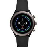 Fossil Sport Smartwatch 43mm Black - FTW4019