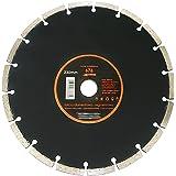 Discos de diamante para sierra circular, diámetro de 230 mm