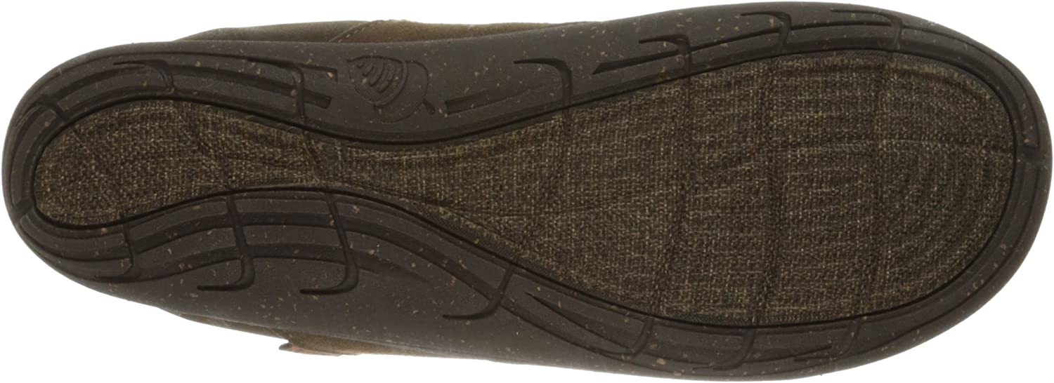 Acorn Unisex-Adult Crosslander Moc Slipper