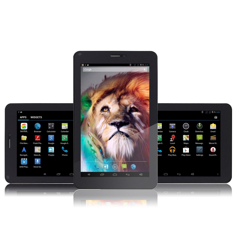 Amazon.com: goldengulf 7 inch Phablet teléfono 2 g tarjeta ...