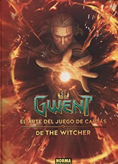 Witcher Gwent Gamingboard - Tablero y Poster de White ...