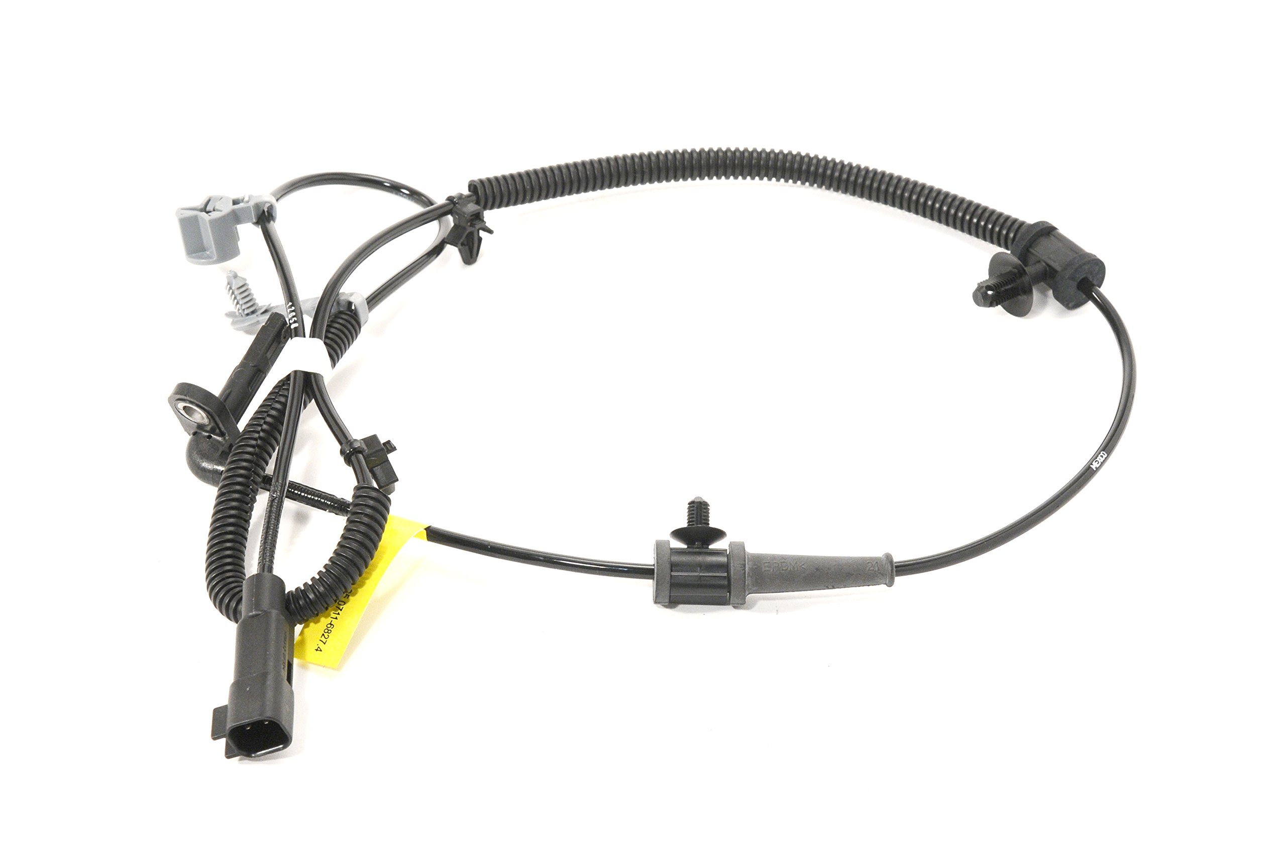 Holstein Parts  2ABS0527 ABS Speed Sensor