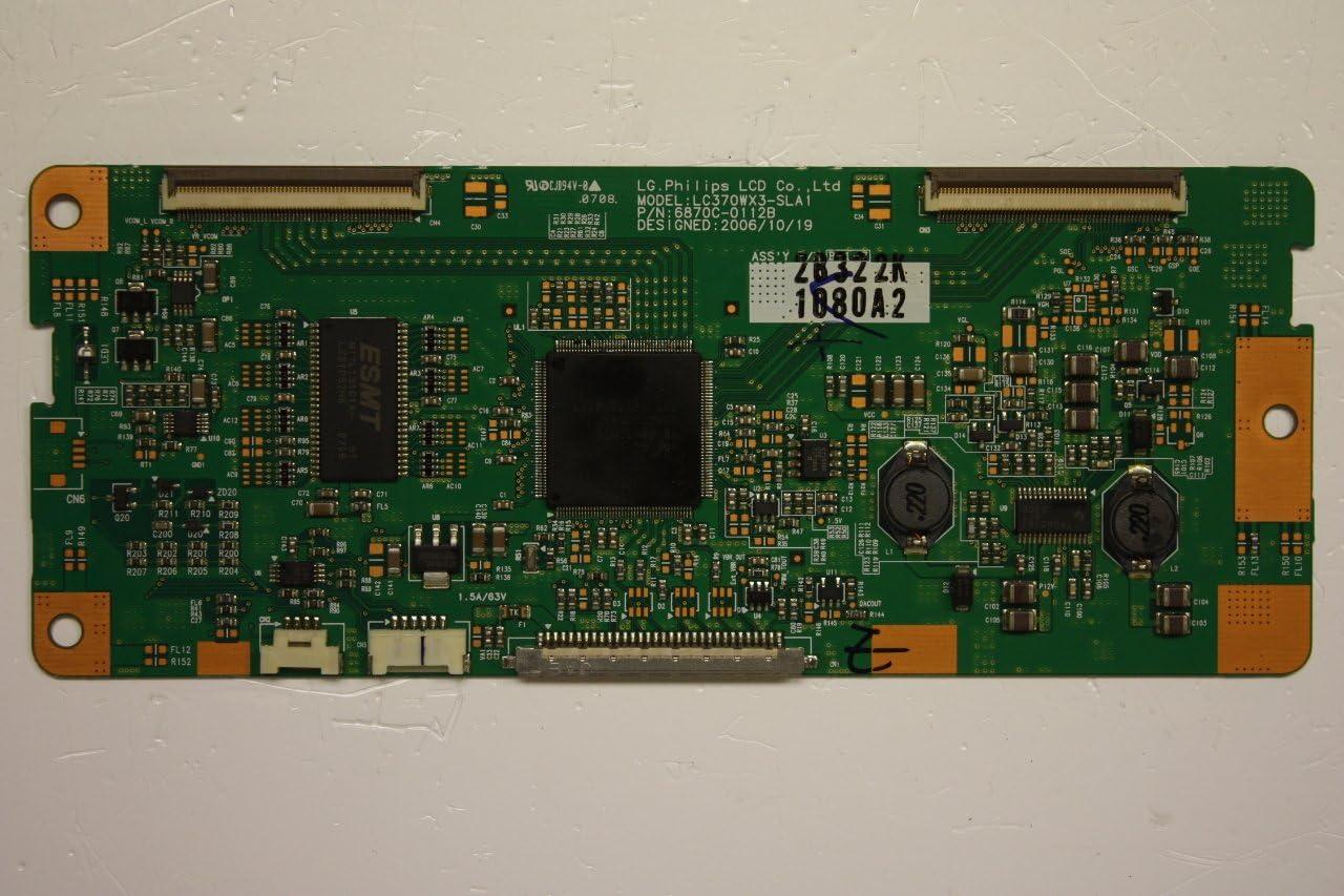 6871L-1080A LG T-Con Board 37LC7D