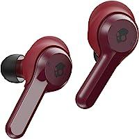 SKULLCANDY Audifonos Inalámbrico Indy True Wireless IN-Ear IN Ear, Rojo Profundo, Talla Única