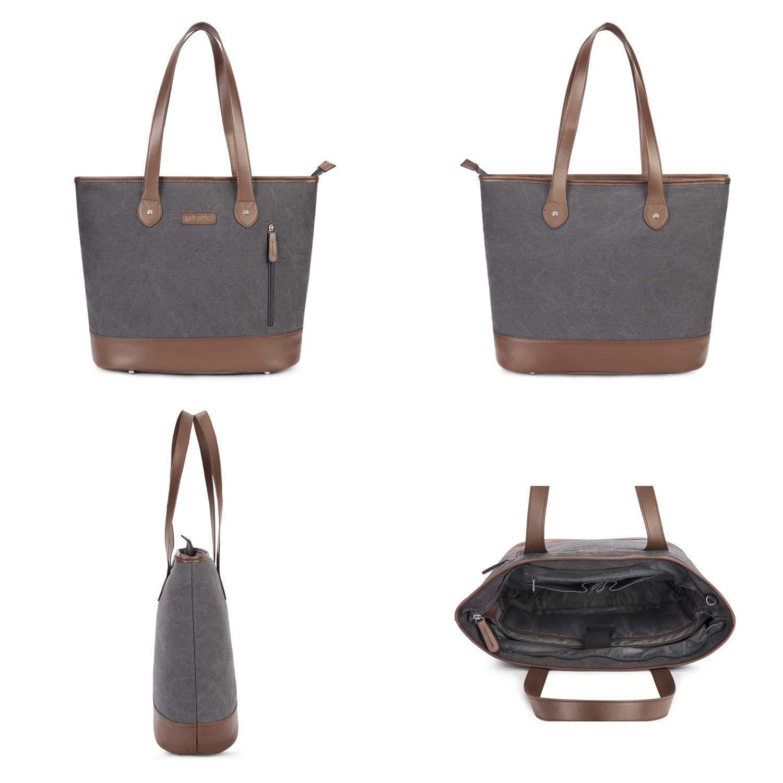 auténtico auténtico alta calidad modelos de gran variedad UtoteBag Bolso de mujer, Bolso de hombro de lona, bolsos ...