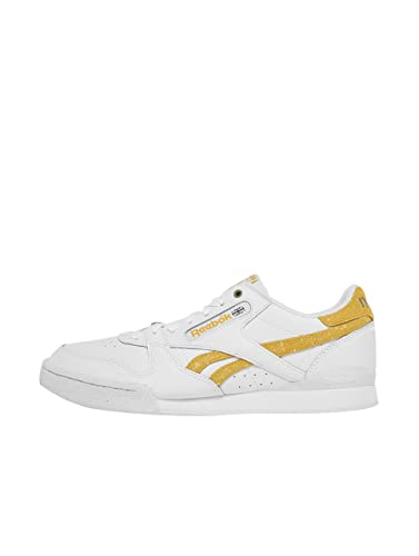 dbb6999daf6 Reebok Classic Phase 1 PRO MU Sneaker Herren White Banana - 47 - Sneaker Low