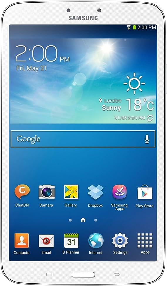 Samsung Galaxy Tab 3 20 3 Cm Tablet Weiß Computer Zubehör