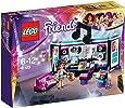 LEGO Friends 41103 - Lo Studio di Registrazione Della Pop Sta