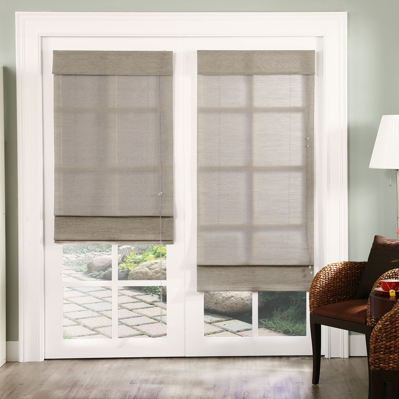 for flat fabric windows phase roman fold ii genova shades blinds