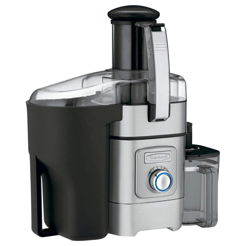 Cuisinart CJE-1000 1000-Watt 5-Speed Juice Extractor (Certified Refurbished)
