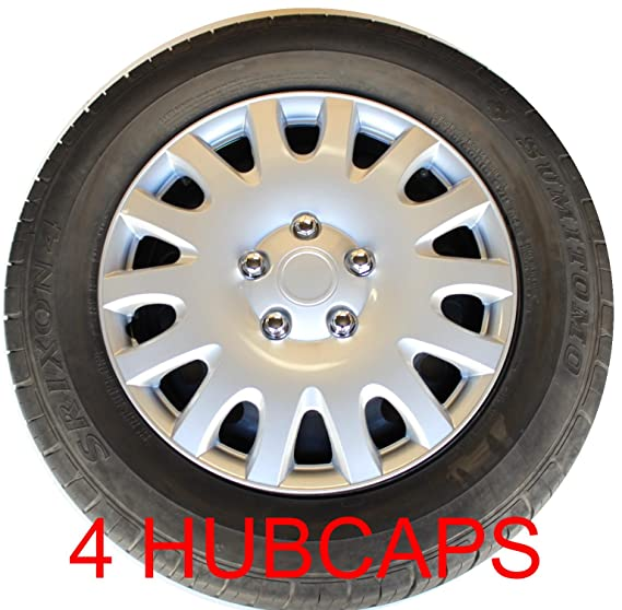 Amazon Com 16 Set Of 4 Toyota Camry Hubcaps Wheel Covers Design