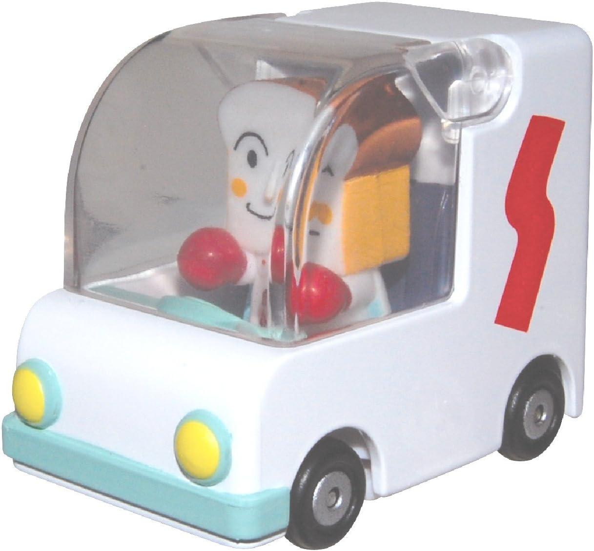 Anpanman Museum Anpanman-go /& Anpanman GOGO Mini Car