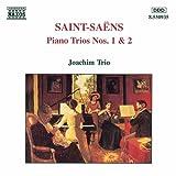 Trios pour piano Nos 1 & 2