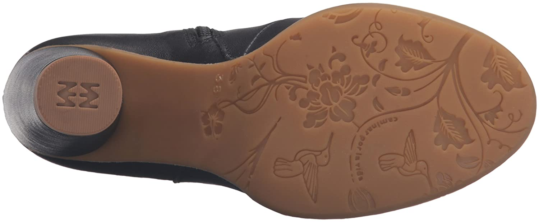 El Naturalista Bootie Women's N495 Colibri Ankle Bootie Naturalista B01BEEPKYG 41 M EU / 10 B(M) US|Black 514881
