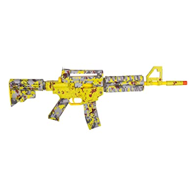 Paper Shooters Zombie Slayer Kit: Toys & Games