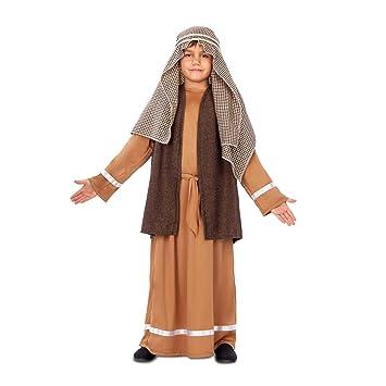 My Other Me Disfraz de San José para niño: Amazon.es ...