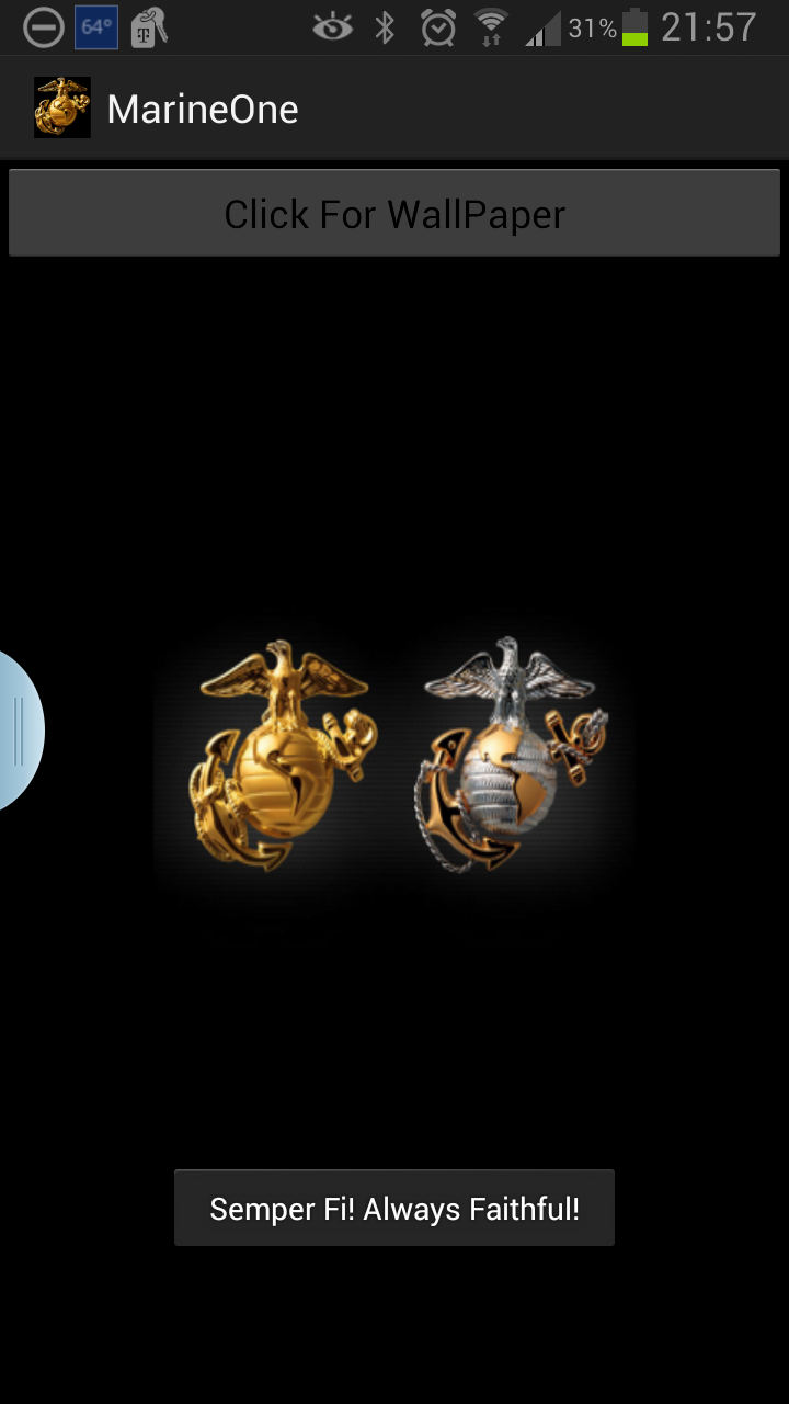 Amazon Com Marineone Marine Corps Wallpaper Paid Appstore For