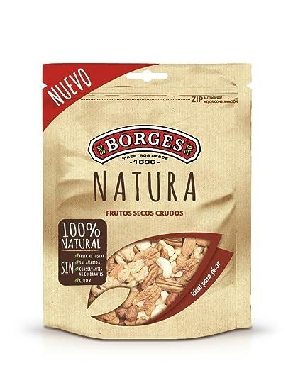 Borges Cocktail Natura Frutos Secos - 130 gr