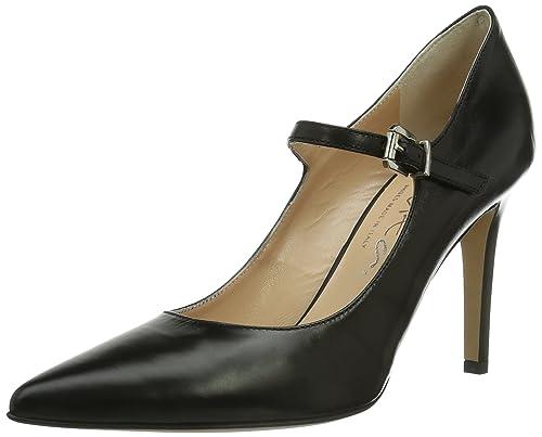Tacco Scarpe Geschlossen Damen34 Col Pumps Evita Shoes 42 Donna gxtqXHF1yw