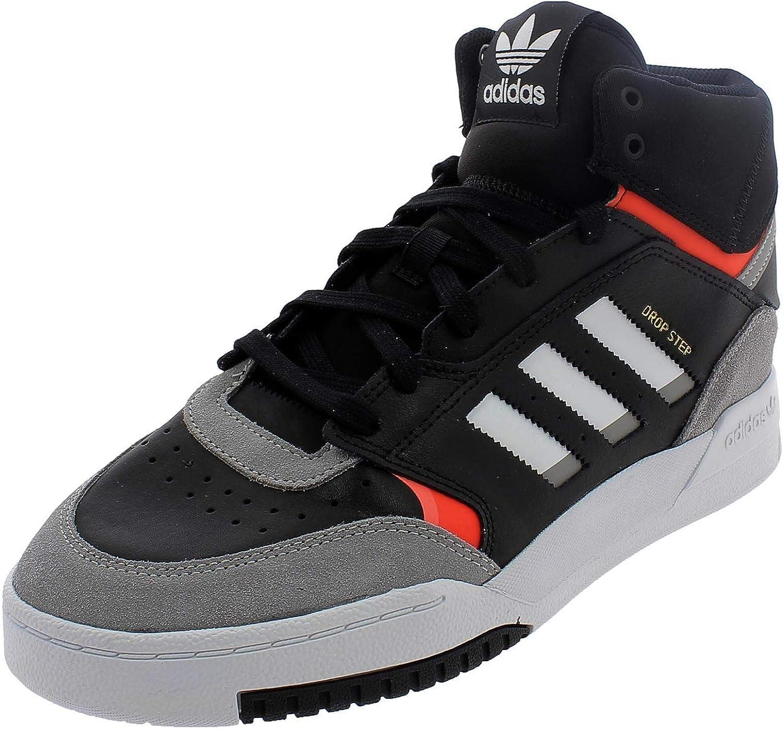 adidas Drop Step, Zapatillas para Hombre: Amazon.es: Zapatos y complementos