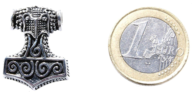 Martillo de Thor colgante de plata de ley 925/N/º 146