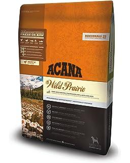 ACANA Wild Prairie Comida para Perros - 11400 gr
