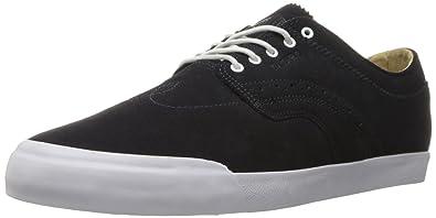 Globe Men's The Taurus Skateboarding Shoe, Navy/White, ...