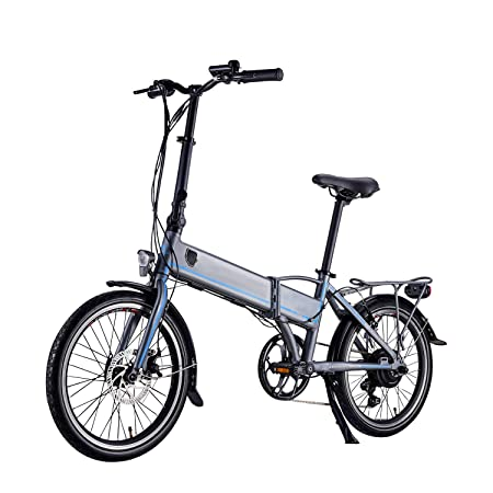 KingSports KPS Full Size Electric Bicycle Performance Affordability Motor Bike Lithium Battery