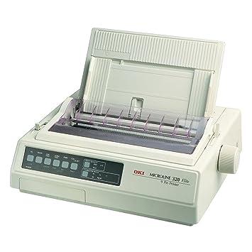 OKI 00034454 - Impresora matricial Monocromo: Oki: Amazon.es ...